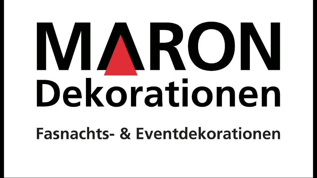 maron-dekoration