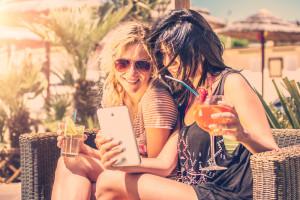 Geburtstag mit der besten Freundin erleben: Fünf ungewöhnliche Ideen