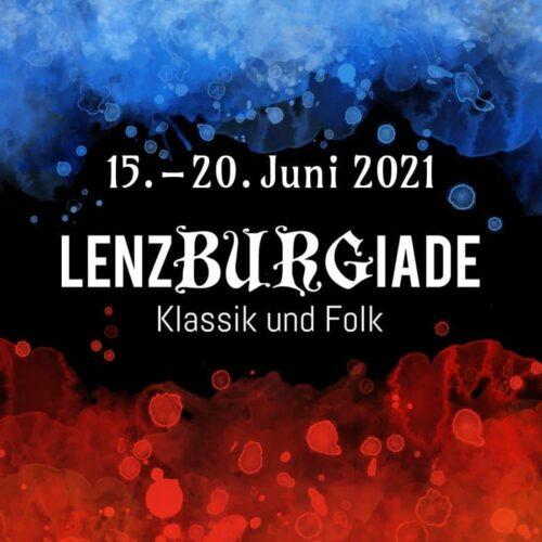Lenzburgiade auf Schloss Lenzburg