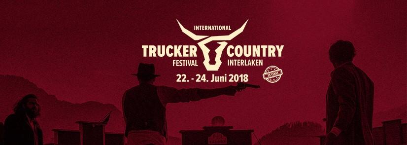 Trucker & Country Festival @ Jungfrau World Events GmbH