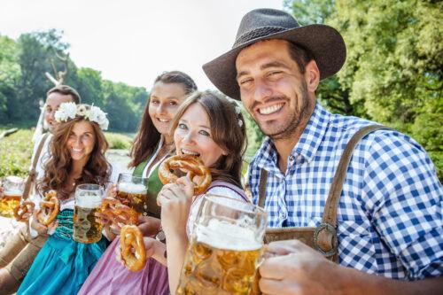 Oktoberfest Baden