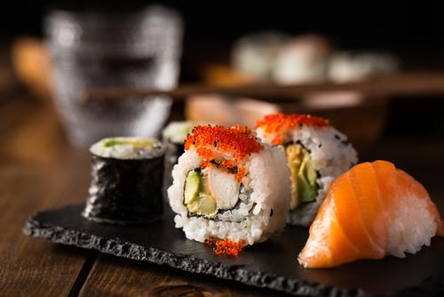 feature post image for Sushi-Kurs - Japanische Spezialitäten selber herstellen