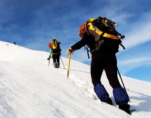Bergsteiger-Touren in der Schweiz – spezielle Angebote für Anfänger