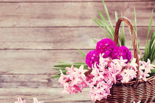 feature post image for Professionelle Blumendekorationen für Ihre Events - Floristen unterstützen Sie dabei