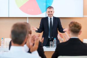 Abwechslung auf Tagungen schaffen und Teilnehmer motivieren