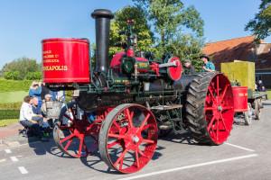 Events mit ordentlich PS und besonderer Atmosphäre: Traktorentreffen