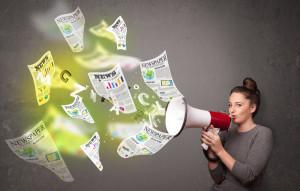 So wird die Wohltätigkeitsveranstaltung ein Erfolg – Teil 4: Machen Sie Ihr Event bekannt