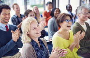 Weg vom grauen Einerlei: Konferenzen mit Mehrwert organisieren