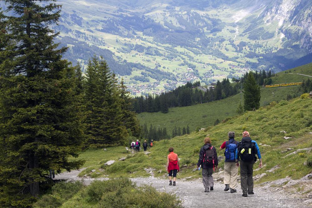 Als anf nger die sch nsten wanderrouten der schweiz for Barhocker schweiz