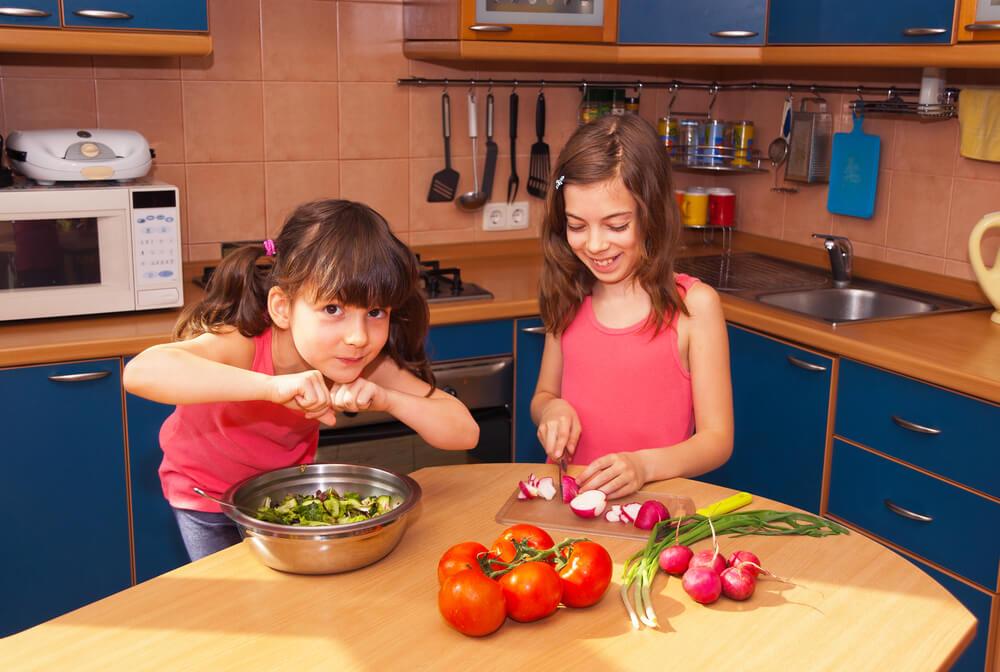 kochen mit kindern und gesunde ern hrung lernen openairbar alles f r ihren event. Black Bedroom Furniture Sets. Home Design Ideas
