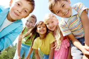 Für Spass und gute Nachbarschaft: Kinderfest für die ganze Strasse organisieren
