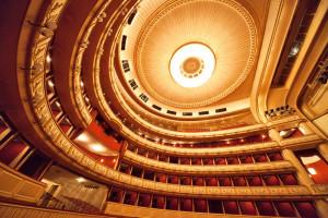 Die Kunst der Inszenierung am Beispiel der Oper