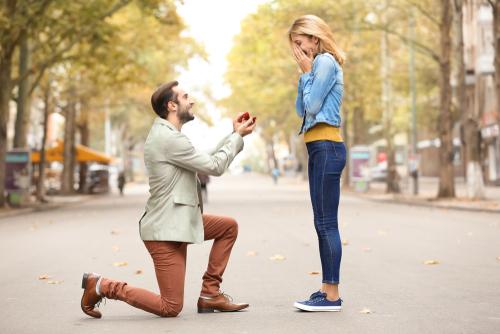 feature post image for Die Verlobung – romantisches Versprechen vor dem Bund für Leben
