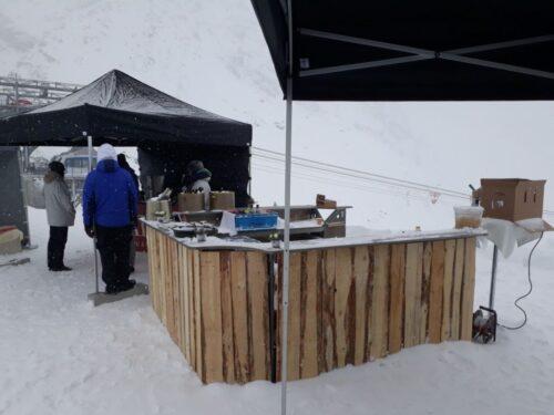 Schwarten Bar