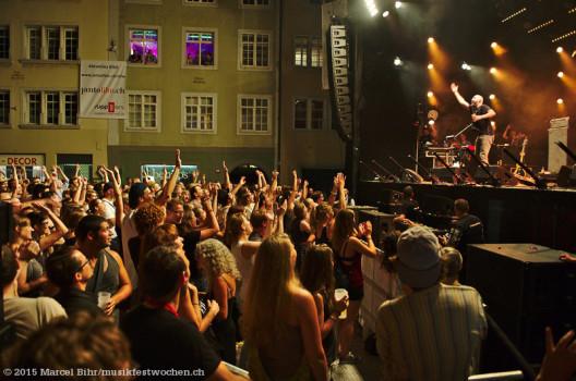 feature post image for 40. Winterthurer Musikfestwochen