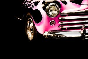 Vintage Car © Andreas Gradin - shutterstock.com