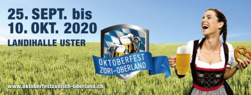 Oktoberfest Züri Oberland