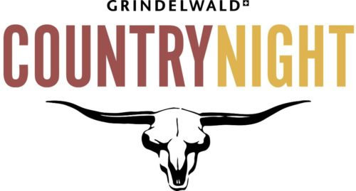 Country Night Grindelwald