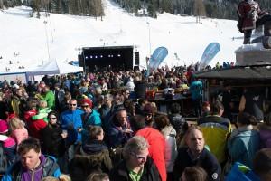 Cover-Festival Davos Klosters: Das ist das Line-up 2016