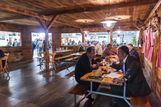 feature post image for Naturliebhaber und Outdoorfans treffen sich in Bern
