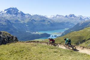 Brandneues Mountainbike-Event