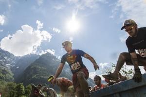 Grösster Hindernislauf der Schweiz geht in neue Runde
