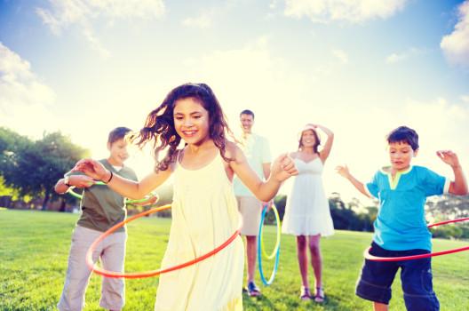 feature post image for Unisport St.Gallen lädt zu sportlichen Familientagen ein