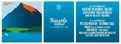 Seaside Festival 2021