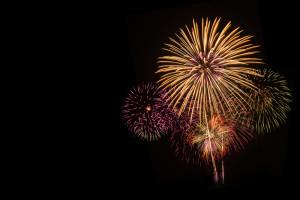 Damit das Silvester-Feuerwerk nicht ins Auge geht!