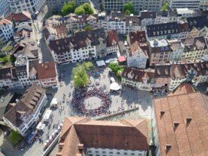 Aufgetischt St.Gallen startet in zwei Wochen