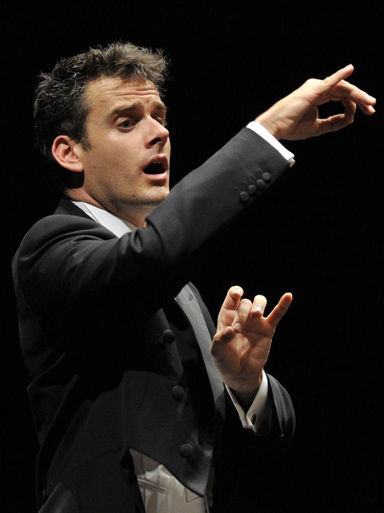 Philippe Jordan (Bild: obs/Migros-Genossenschafts-Bund Direktion Kultur und Soziales/JF Leclercq)