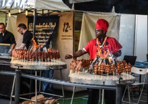 Internationale Küche beim 5. Street Food Festival in Basel entdecken
