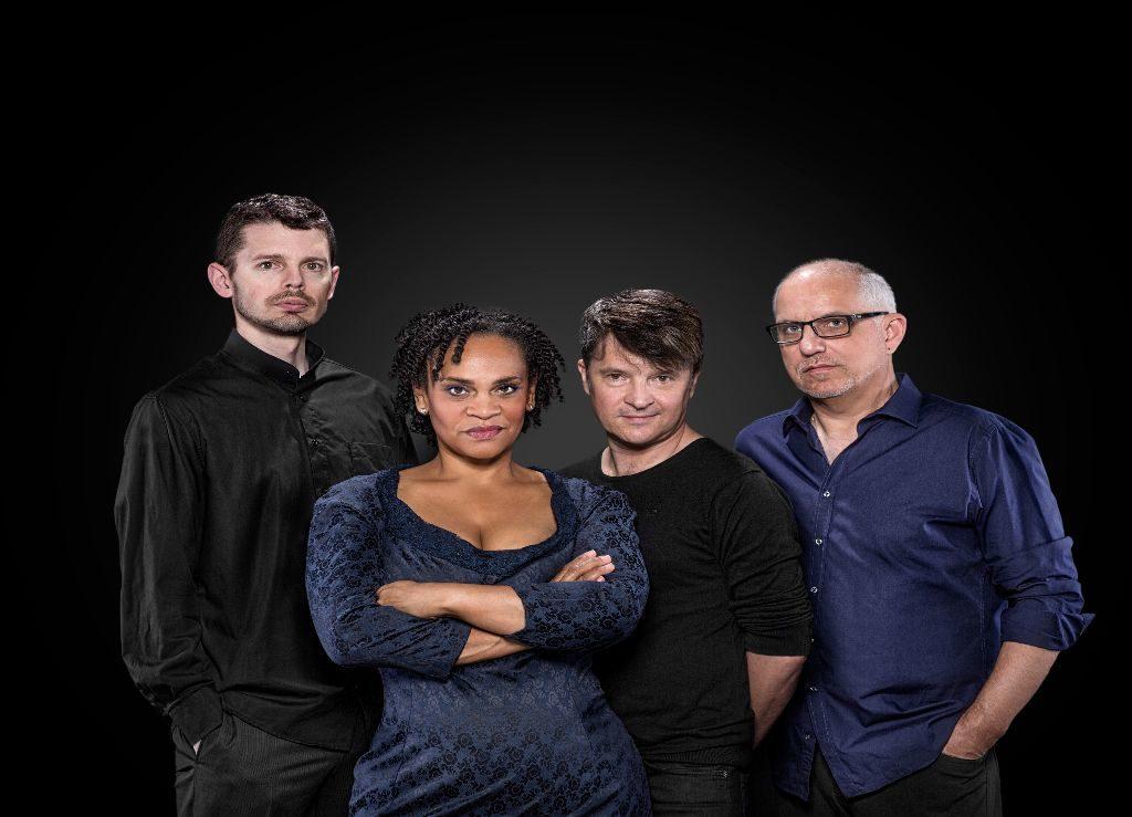 Für das renommierte Cécile Verny Quartet (CVQ) ist der Bergstadtsommer ein Heimspiel – das Ensemble spielt seit 1996 regelmäßig in der Bergstadt. (Bild: Ferienland Schwarzwald/FelixGroteloh)