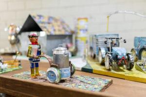 Preisverleihung: Hobbykünstler faszinieren mit Recyclingkunst