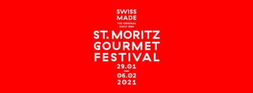 St. Moriz Gourmet Festival