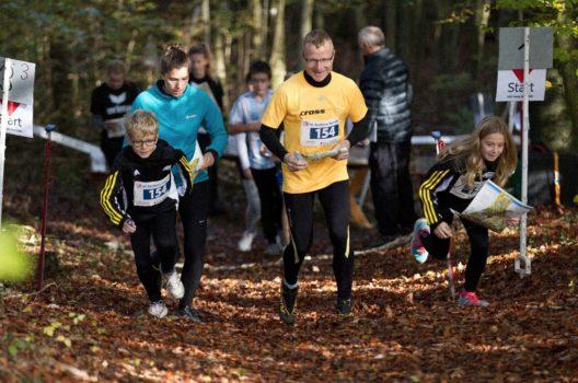 feature post image for Über 1'300 Sportler starten beim 65. Baselbieter Team-OL in Oberwil