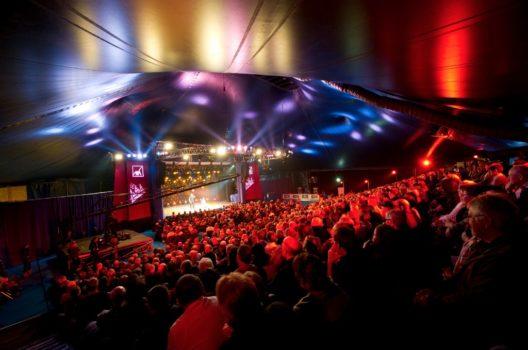 feature post image for Tickets für das 26. Arosa Humorfestival sind ab jetzt erhältlich