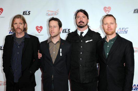 feature post image for Die Foo Fighters kehren zurück in die Schweiz