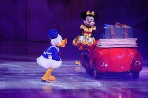 Erfolgsschow Disney on Ice kommt mit