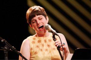 Schweizer Musikerin Isa Wiss erhält Jazzpreis Luzern 2017