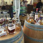 holzfass whisky testing