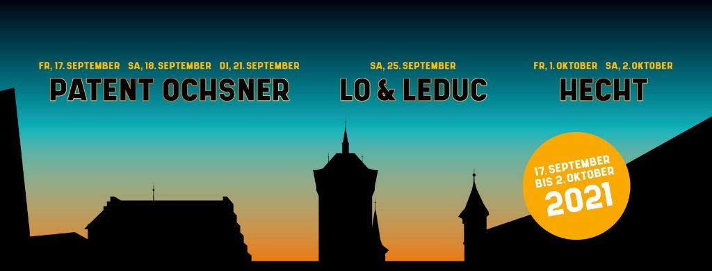 Das Unique Moments im Landesmuseum Zürich findet vom vom 17.09.2021 – 02.10.2021 statt.