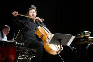 Basel: Internationales Violoncellofest mit Ivan Monighetti und Freunden