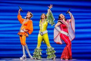 Musicalerfolg MAMMA MIA ist endlich wieder auf Schweizer Bühnen zu erleben