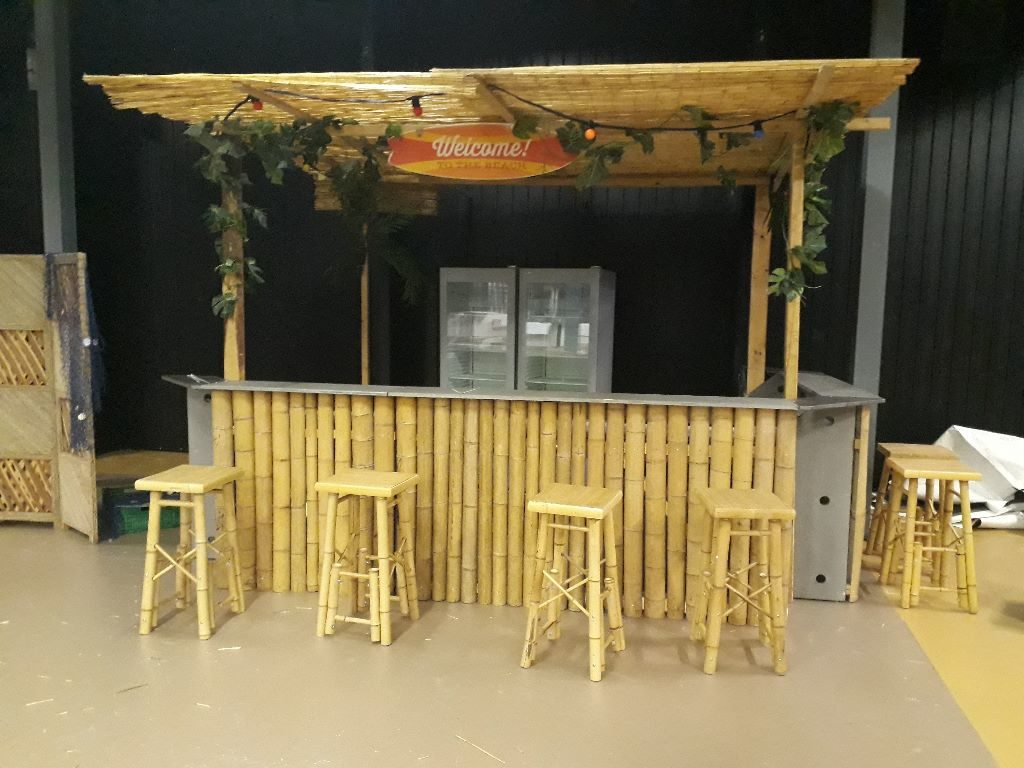 Tropical Beaczh Bar