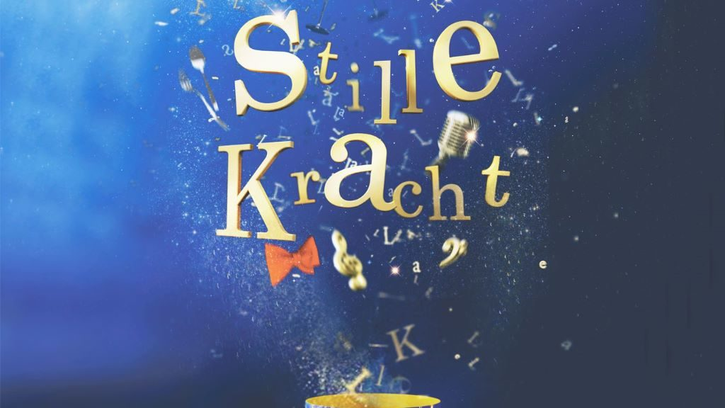 Stille Kracht Casinotheater Winterthur