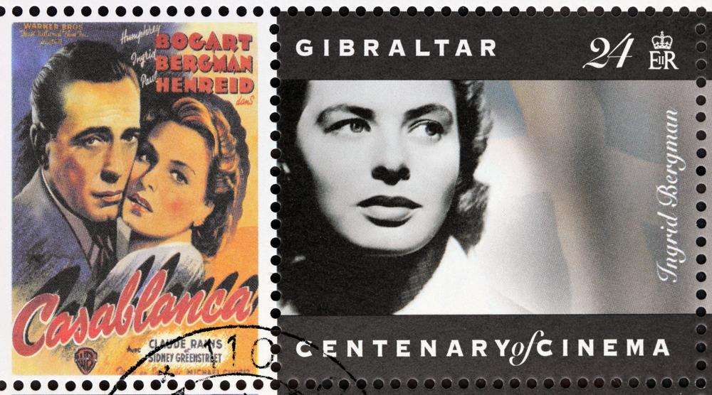 Von Humphrey Bogart und Ingrid Bergmann träumen ... (Bild: Sergey Goryachev - shutterstock.com)