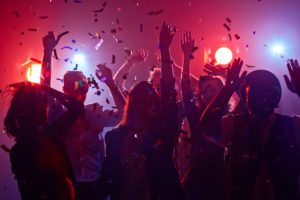 So geht die Party-Planung ganz entspannt über die Bühne