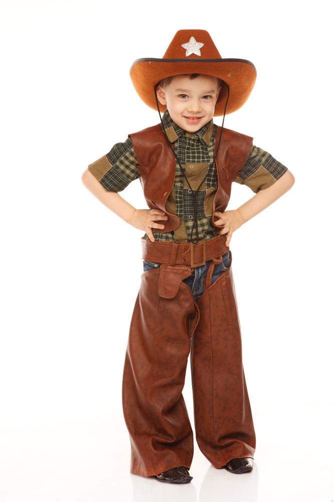 Riesengaudi mit einer Western Party erleben (Bild: Anna Furman - shutterstock.com)