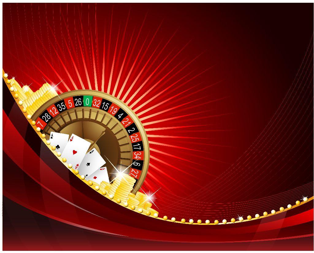 """Betriebsfest unter dem Motto """"Las Vegas / Casino"""" feiern (Bild: hugolacasse - shutterstock.com)"""